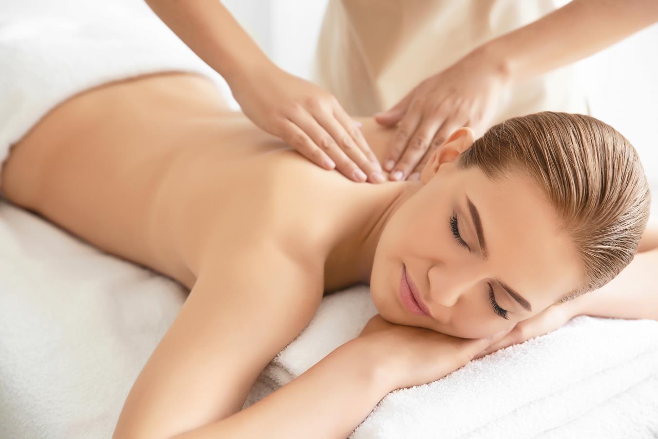 Integruotas masažas - viso kūno masažas - Biržai