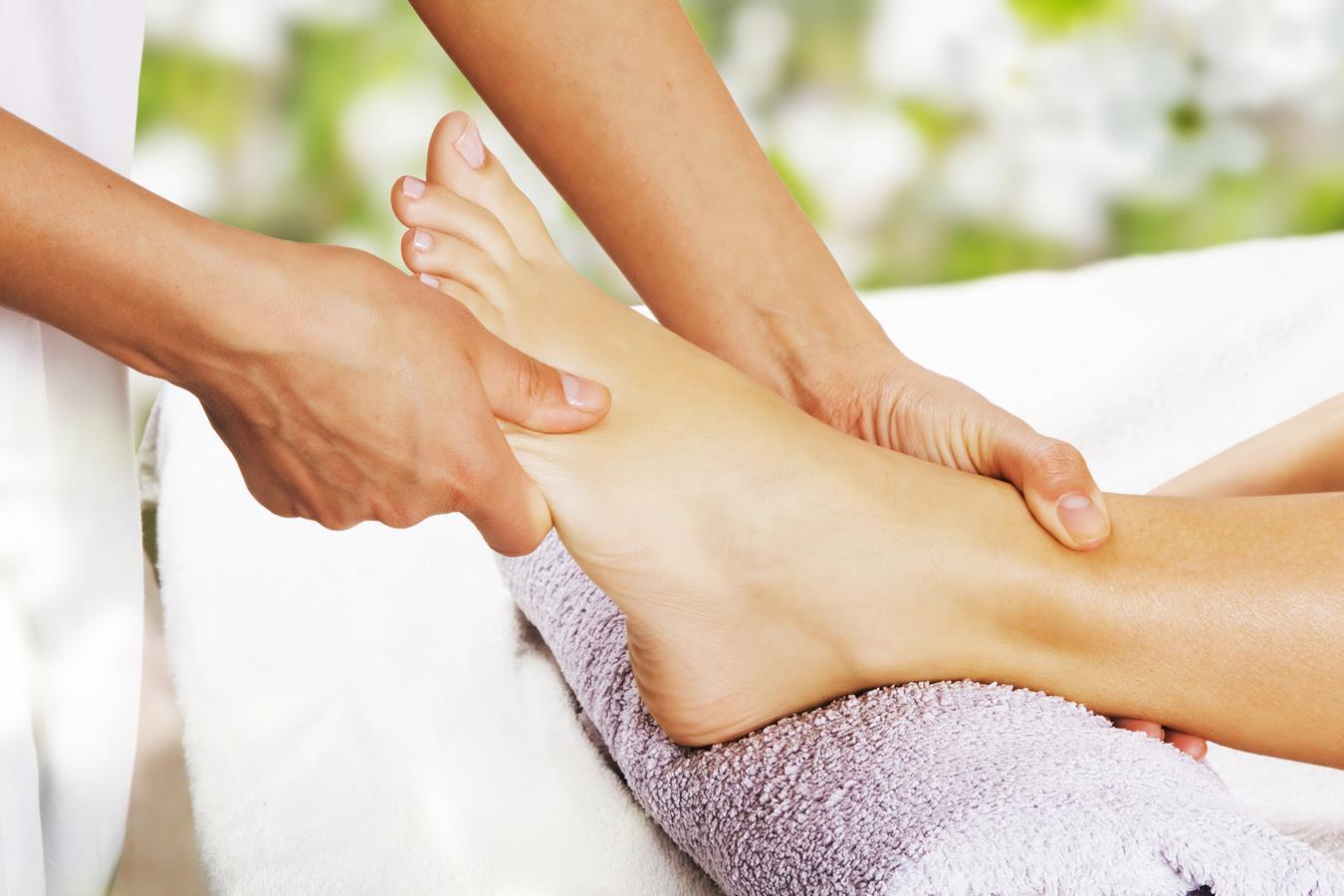 Limfodrenažinis masažas rankomis - Biržai
