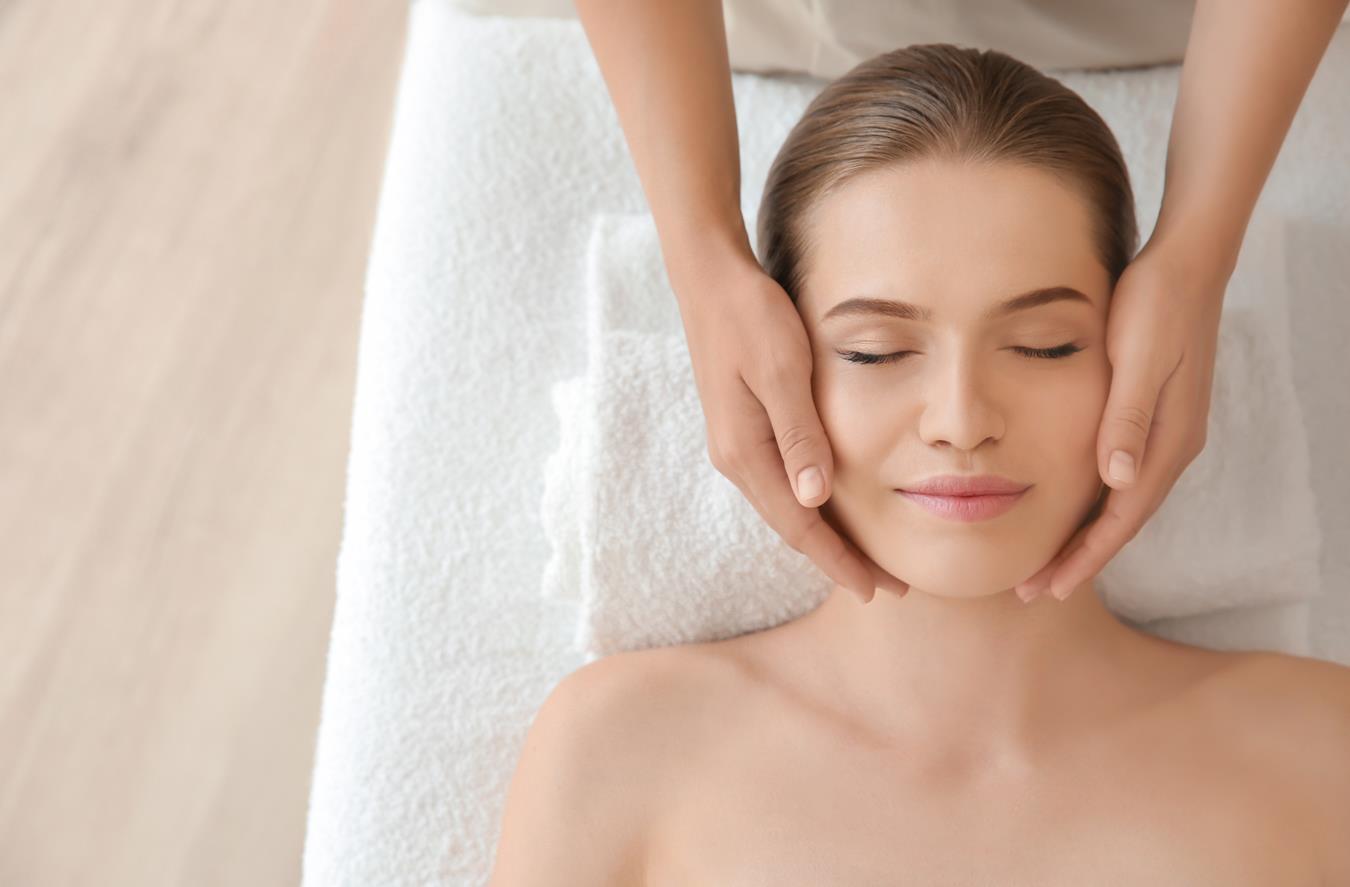 Chiromasažas - veido masažas - Biržai